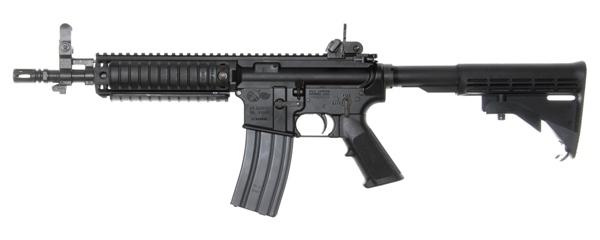 Shop Services: Specialized Armament