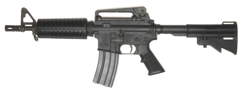 Specialized Armament